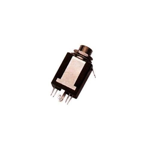 Shadow Stereo Plug