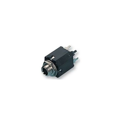 Switchcraft Jack Socket Stereo 114BPC