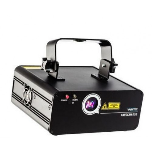 Varytec Rayscan RGB Laser