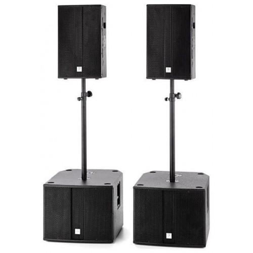 Sistem pasiv The box pro Achat 112/115 Power Bundle
