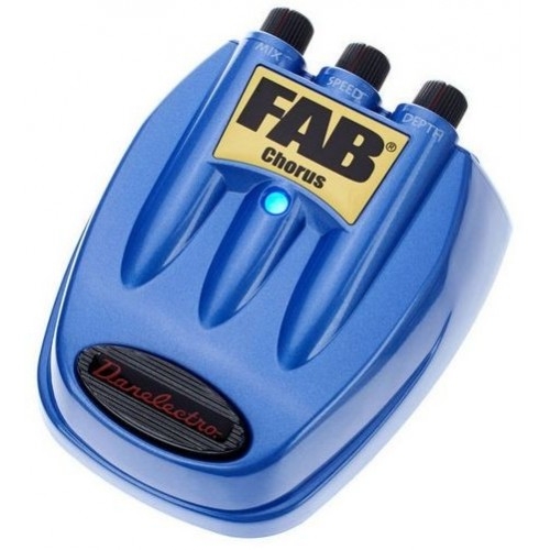 Danelectro D5 FAB Chorus
