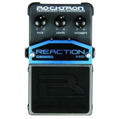Rocktron Reaction Chorus Pedal