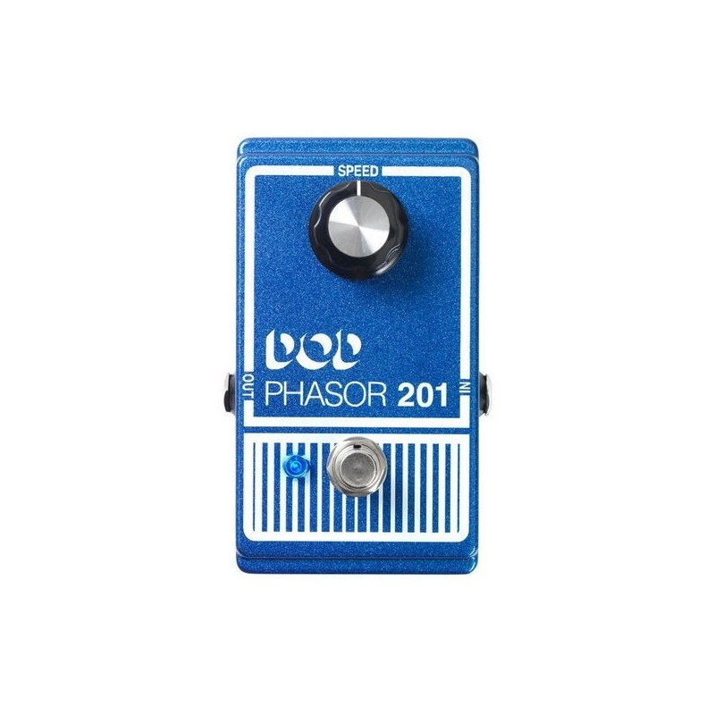 Digitech DOD Phasor 201