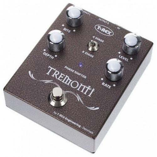 T-Rex Tremonti