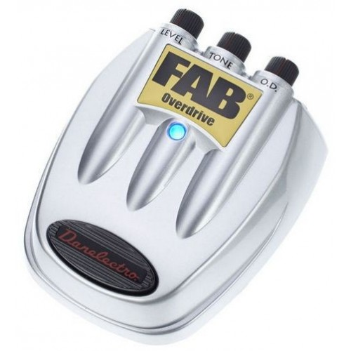Danelectro D2 FAB Overdrive