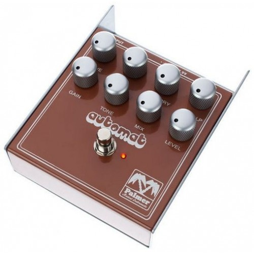 Palmer MI Root Effects Automat