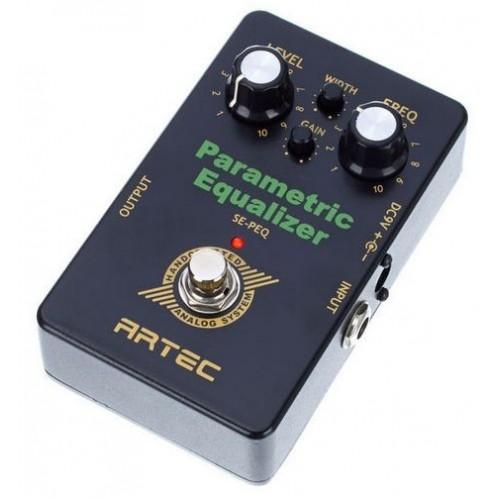 Artec Parametric EQ
