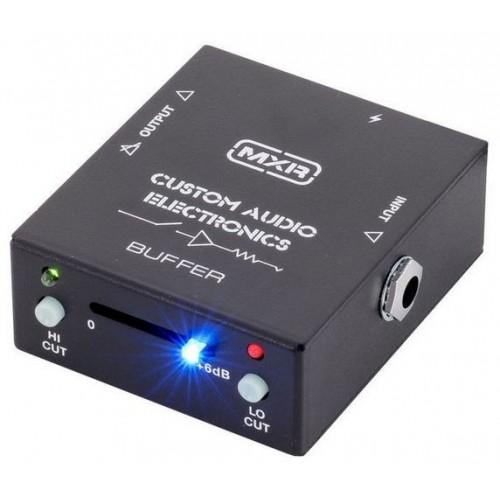 MXR MC406 Audio Electronics Buffer