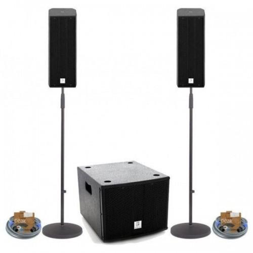 the box pro Achat Mini Set