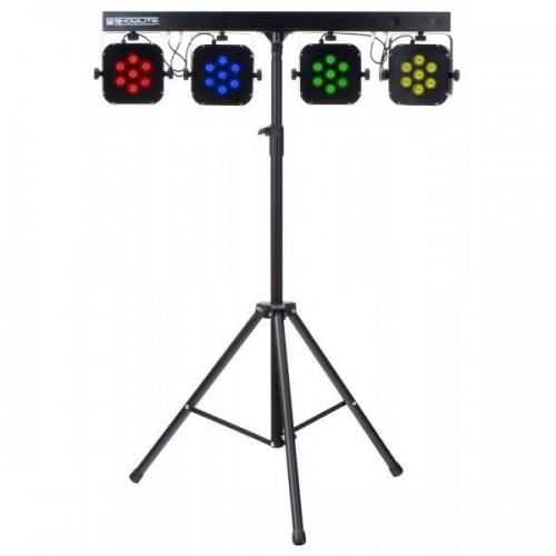 Showlite LB-4 Tri-LED Bar