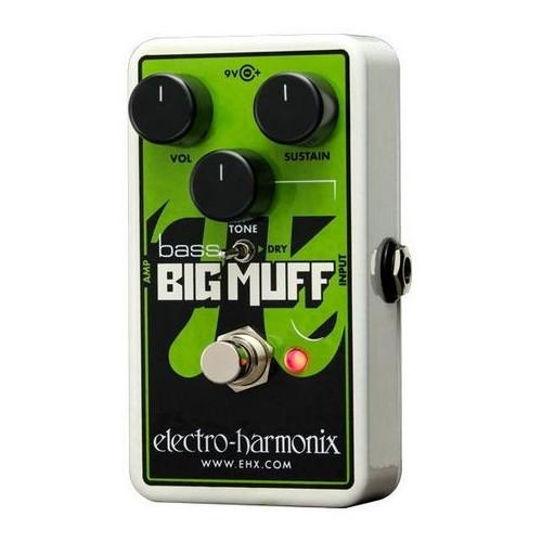 Electro Harmonix Bass Big Muff Nano