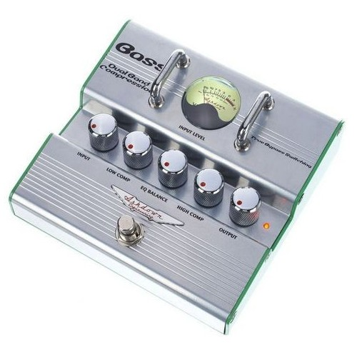 Ashdown Dual Band Compressor
