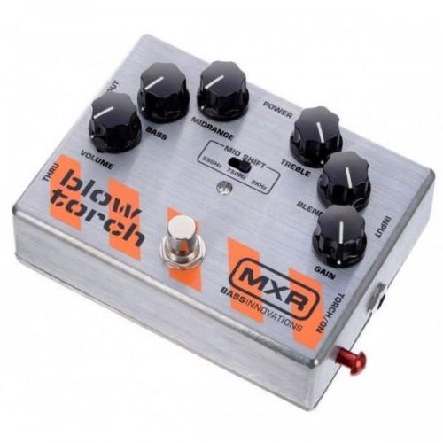 MXR M181 Bass Blowtorch