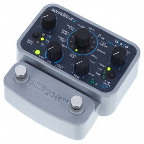 Source Audio Soundblox 2 OFD Bass MicroMod