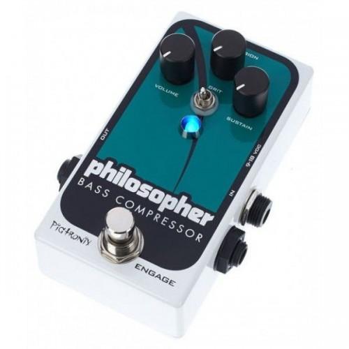 Pigtronix PBC Philosopher Bass