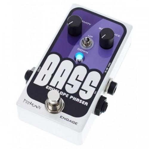 Pigtronix BEP Bass Envelope Phaser