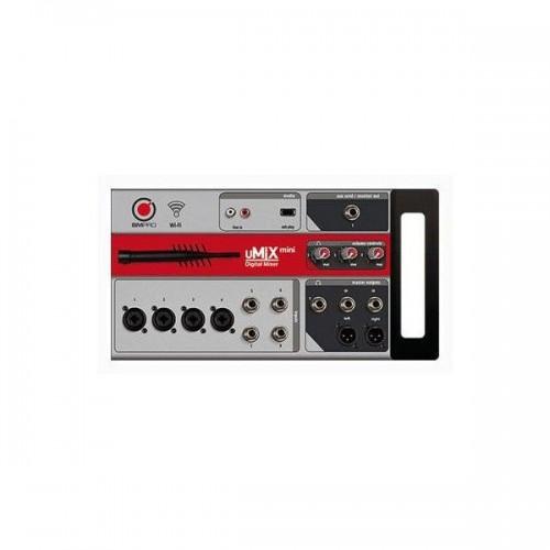 SM Pro Audio uMix Mini