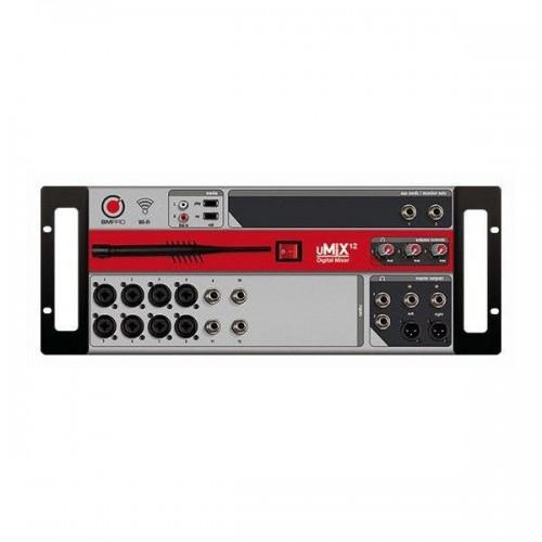 SM Pro Audio uMix 12