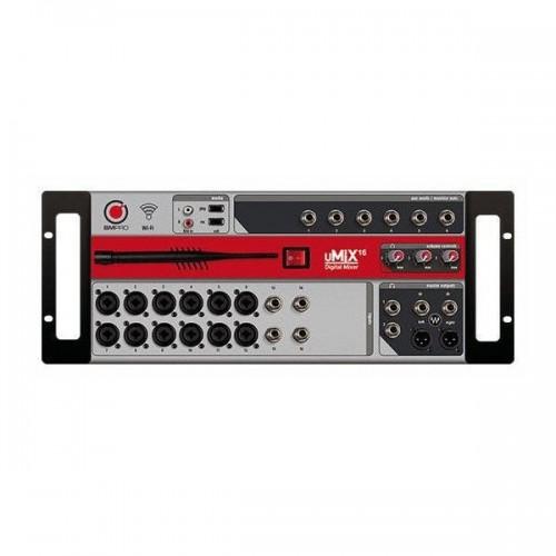 SM Pro Audio uMix 16