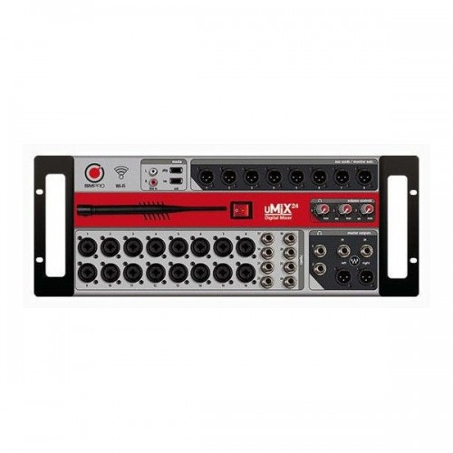 SM Pro Audio uMix 24