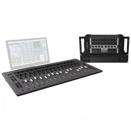 Avid S3L System 16