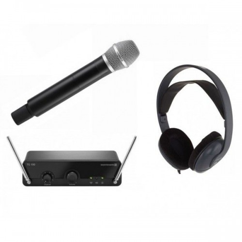 Beyerdynamic TG 100 H-Set Headphone
