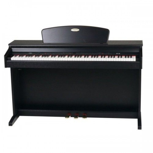 Classic Cantabile DP-90 Digital Piano Dark Rosewood