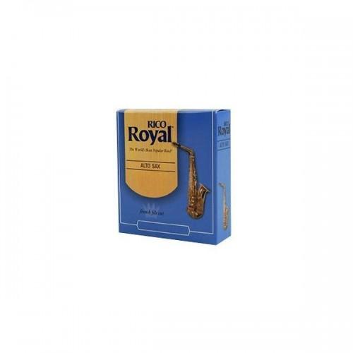 Daddario Royal 2.5 Sax Alto