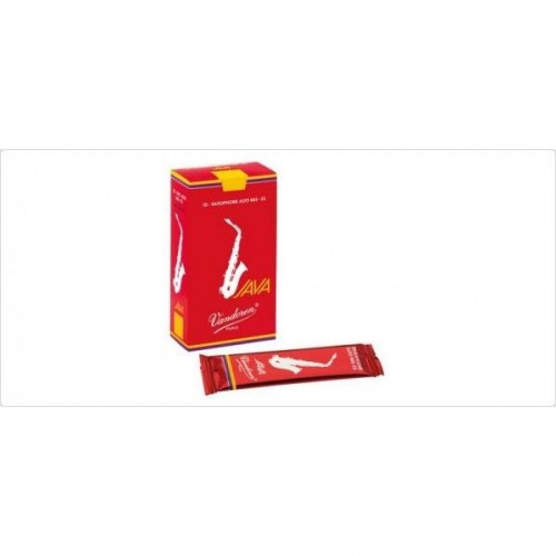 Vandoren Java Red 1.5 Sax Alto