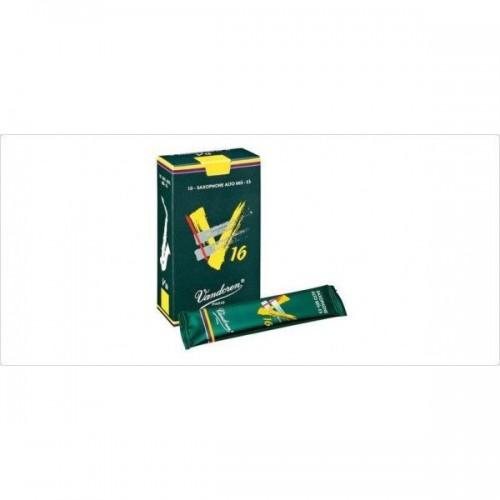 Vandoren V-16 2.5 alto sax