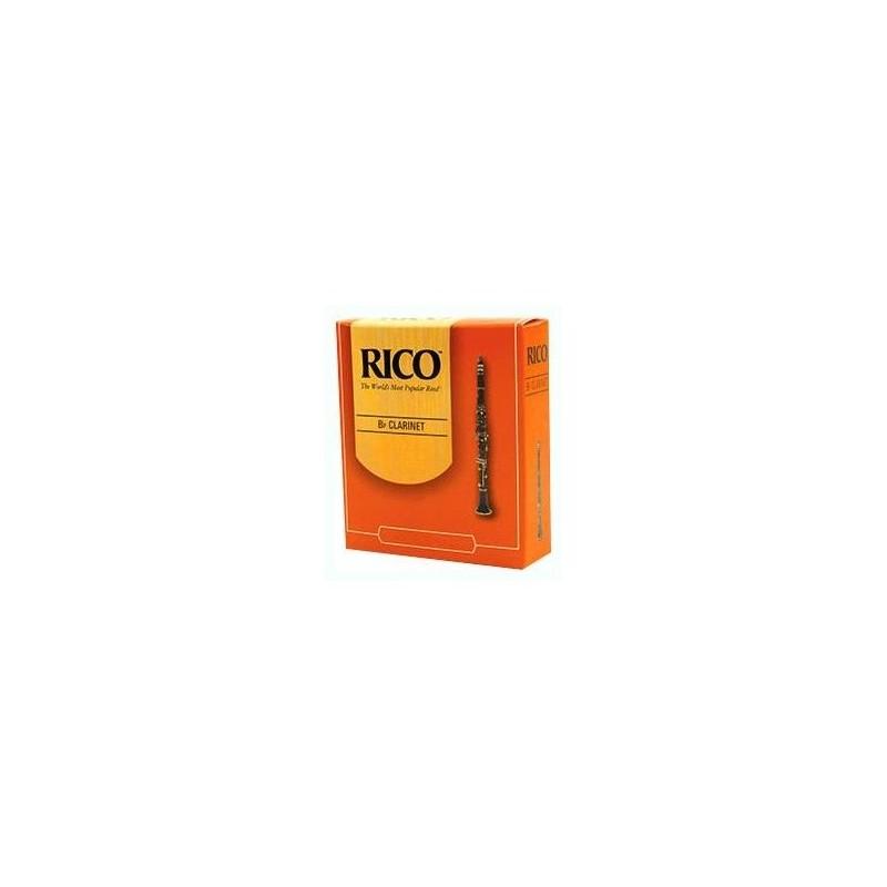 Rico Bb- Clarinet 4 Boehm