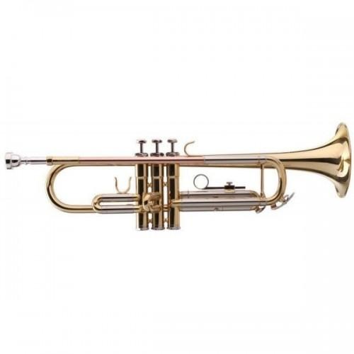 Trompeta Classic Cantabile TR-40L Bb- Trumpet