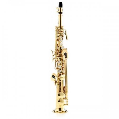 Yanagisawa SN-981 Sopranino Saxophone