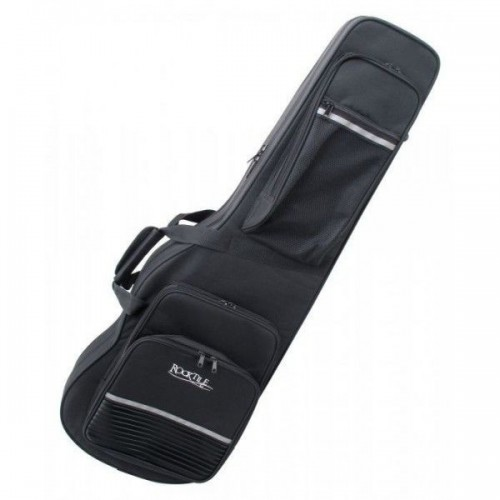 Rocktile Gig Bag Case Lightweight for 4/4-Sized Electric Guitars