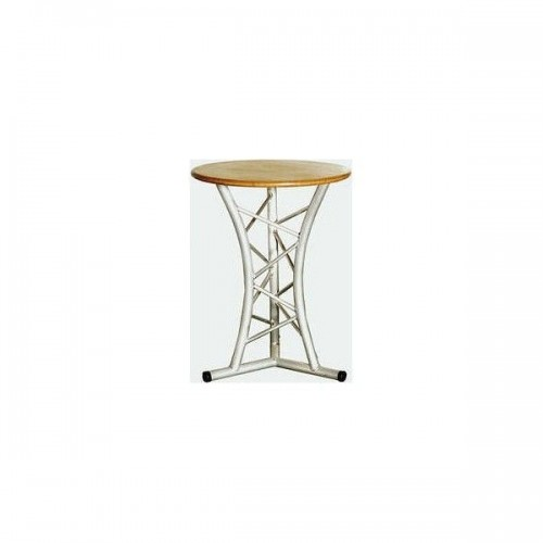 Stairville Bar Table Alu Standard