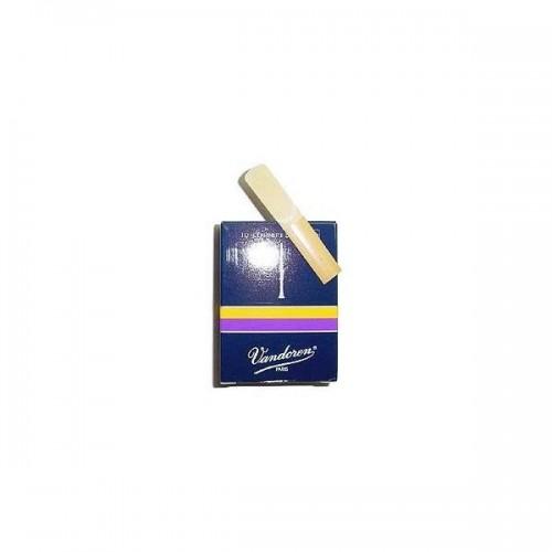 Vandoren Classic Blue nr15 Clarinet Mib