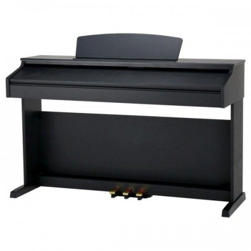 Classic Cantabile DP-50 SM Electric piano black matt