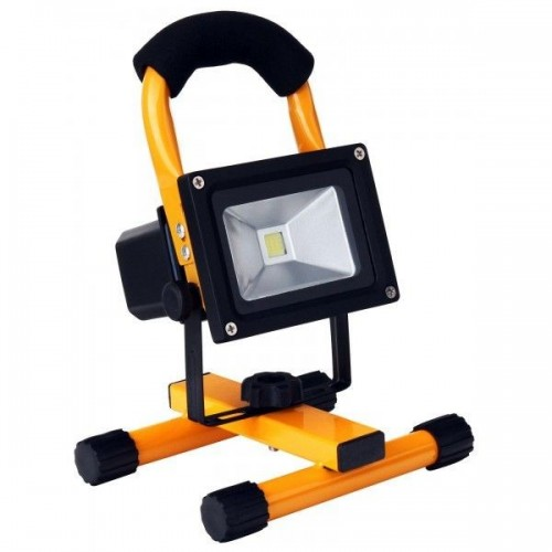 Show Lite LED Baustrahler WL-5010A IP65 10W