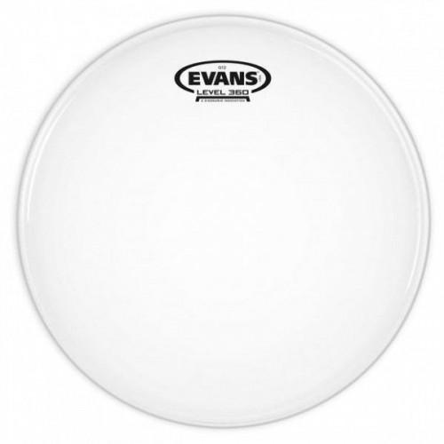 """Evans 14"""" G12 White Coated"""