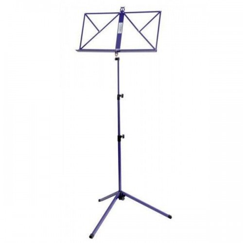 Classic Cantabile 100 Music Stand lilac