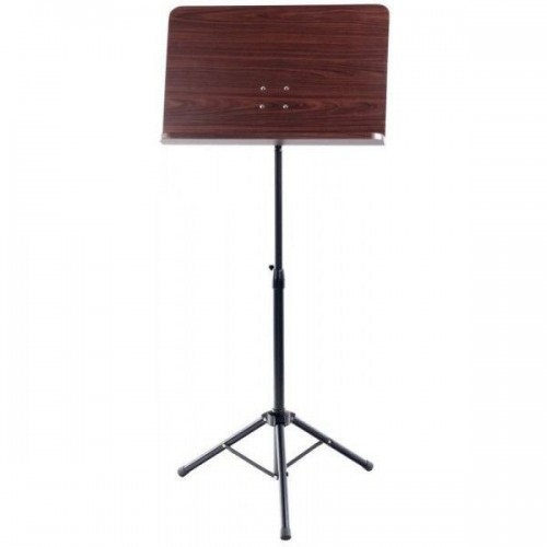 Classic Cantabile orchestra stand heavy rosewood