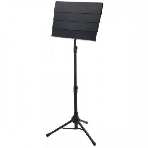 Classic Cantabile SM-100 orchestra stand black