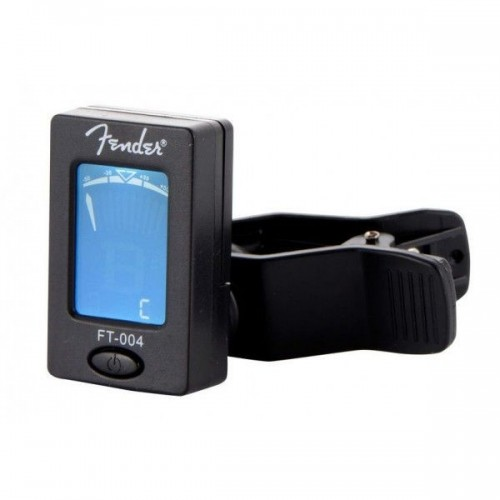 Fender FT-004 Clip Tuner