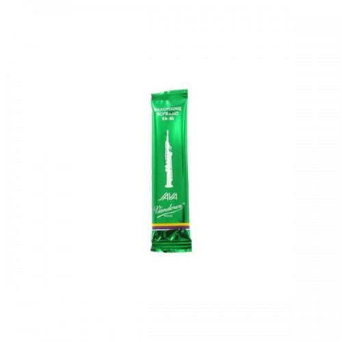 Vandoren Java Green 2 Sax Sopran