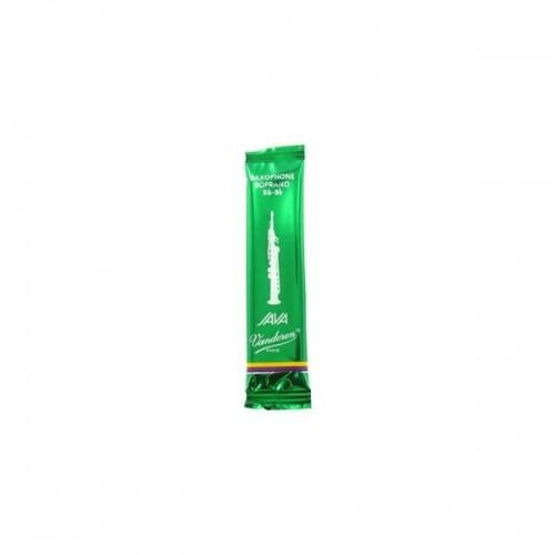 Vandoren Java Green 2.5 Sax Sopran