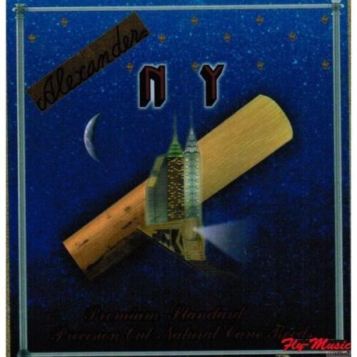 Alexander NY Nr 3 Saxofon Tenor