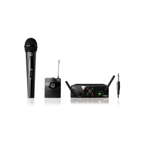 AKG WMS 40 Mini Dual Vocal/Inst