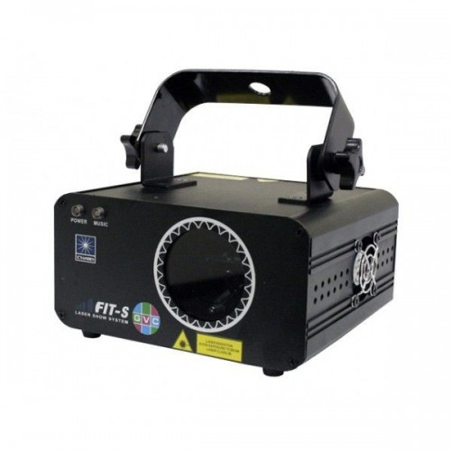 HED PR LIGHTING L 250-RVP FIT-S DMX