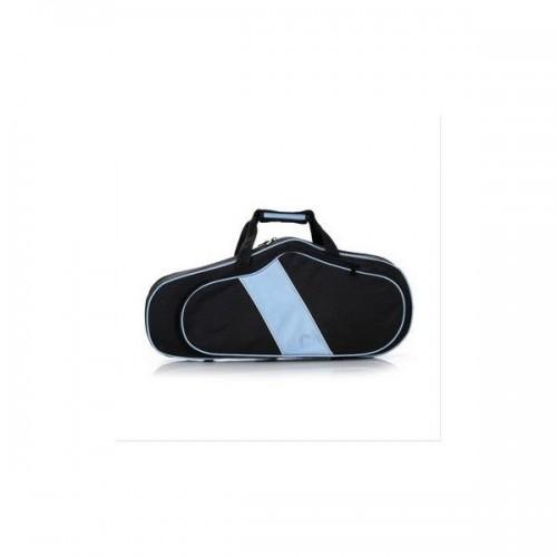 Parrot B-1 Blue Deluxe Case Sax Alto