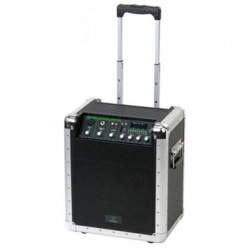 Pronomic PPA8M Battery Powered Speaker